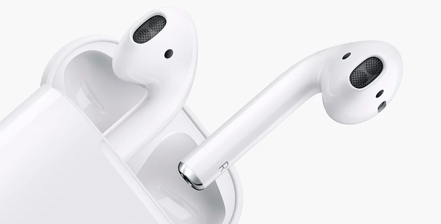 Apple AirPods: Фото 1