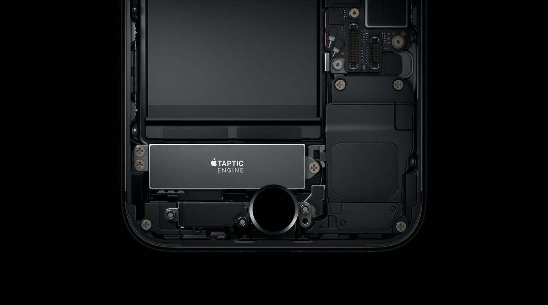 iPhone 7+ Silver 128 gb: Фото 5
