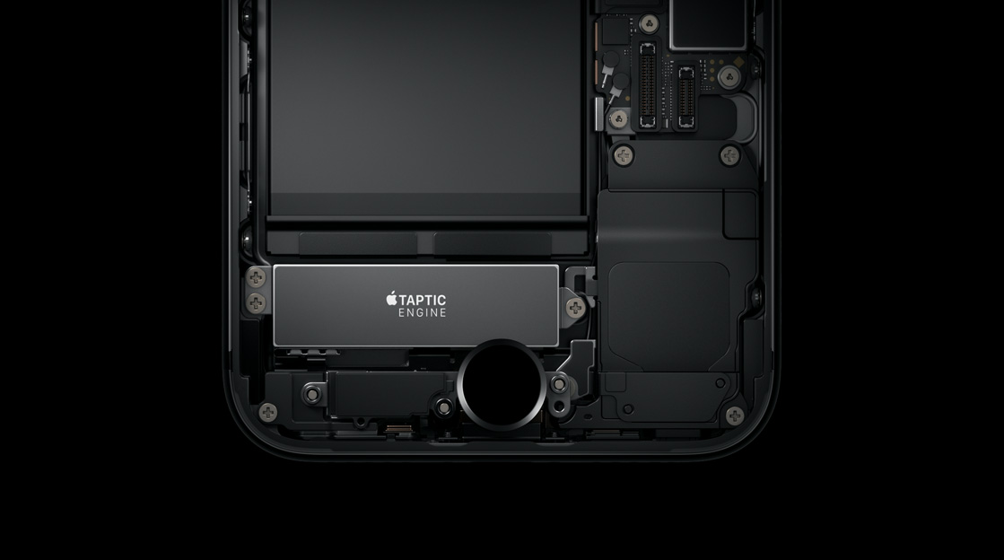 iPhone 7+ Black 128 gb: Фото 5