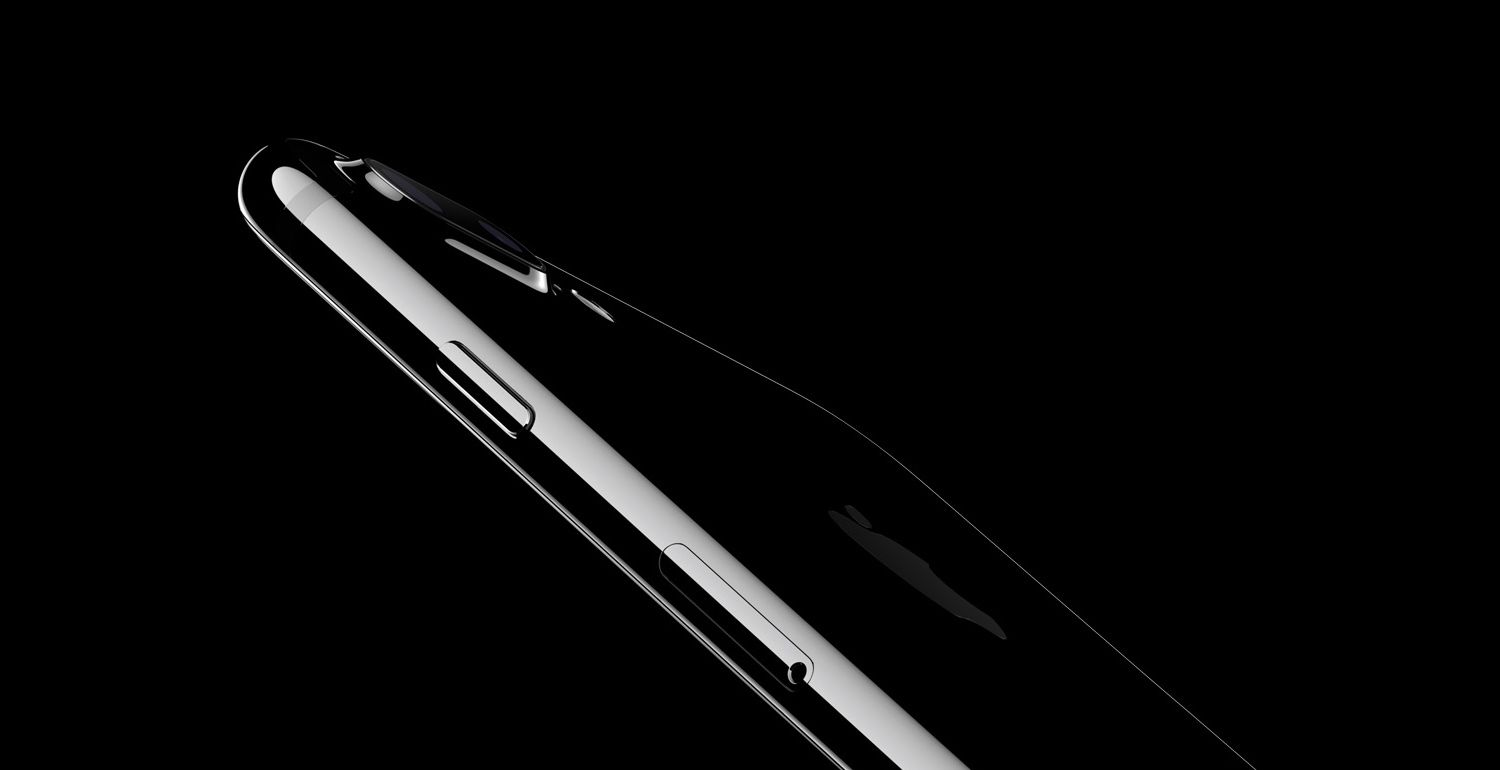 iPhone 7+ Black 128 gb: Фото 3