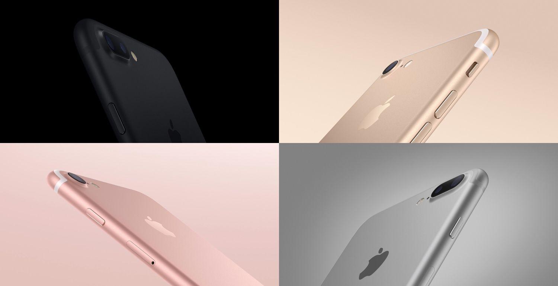 iPhone 7 Gold 32 gb: Фото 2