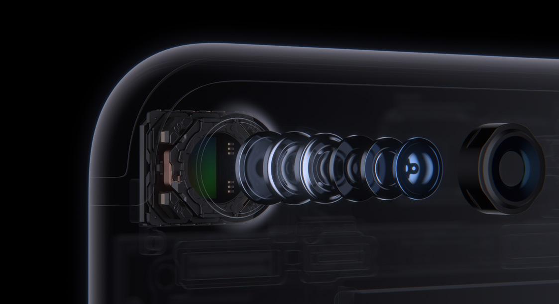 iPhone 7+ Gold 128 gb: Фото 7