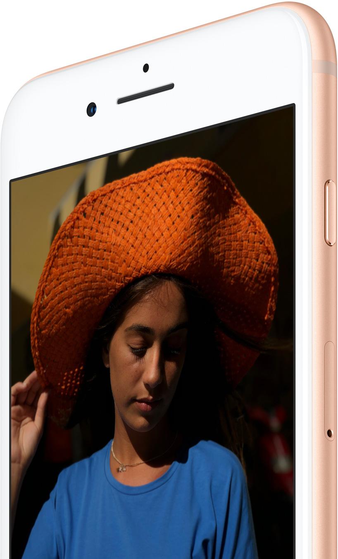 iPhone 8+ Gold 64 gb: Фото 5