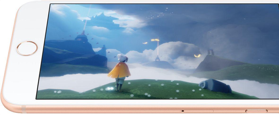 iPhone 8+ Gold 64 gb: Фото 6