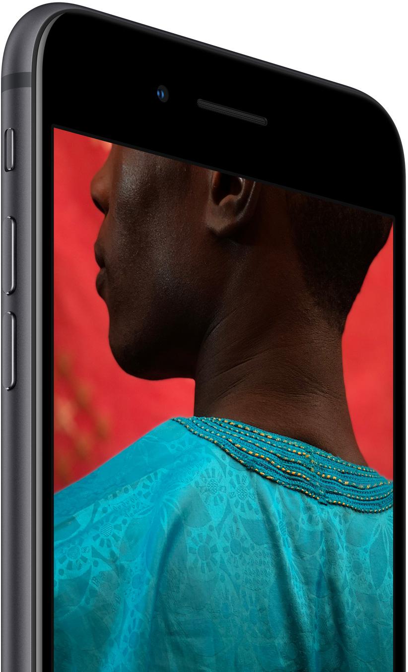 iPhone 8+ Gold 64 gb: Фото 4