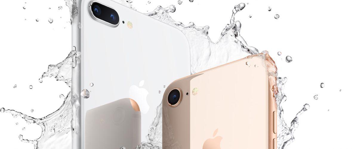iPhone 8+ Grey 64 gb: Фото 2