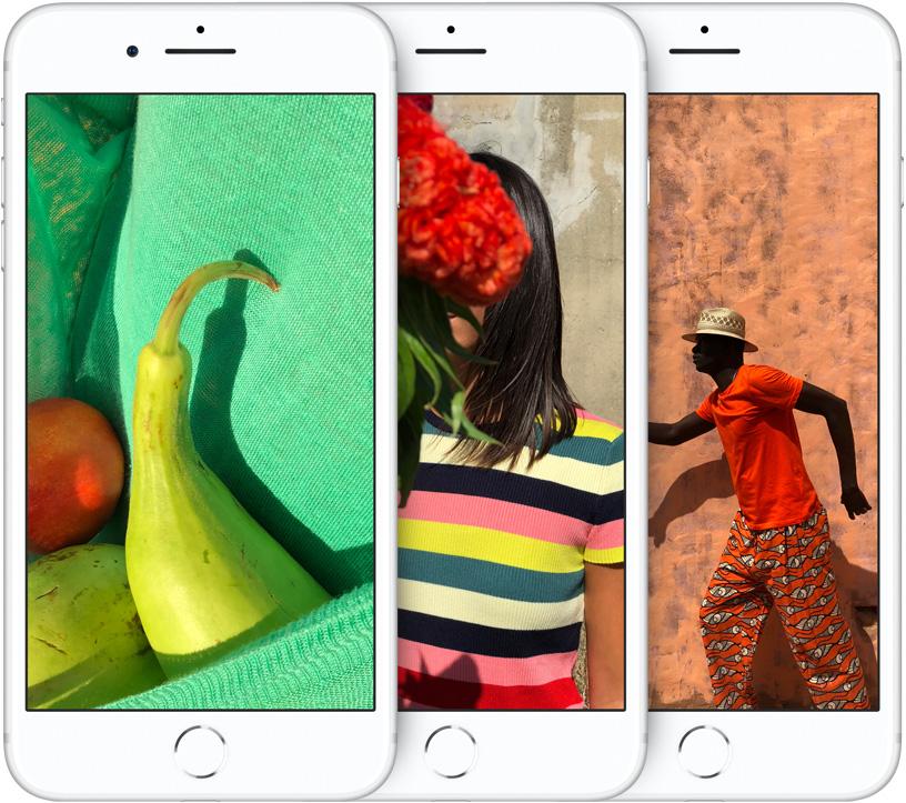 iPhone 8+ Gold 64 gb: Фото 3