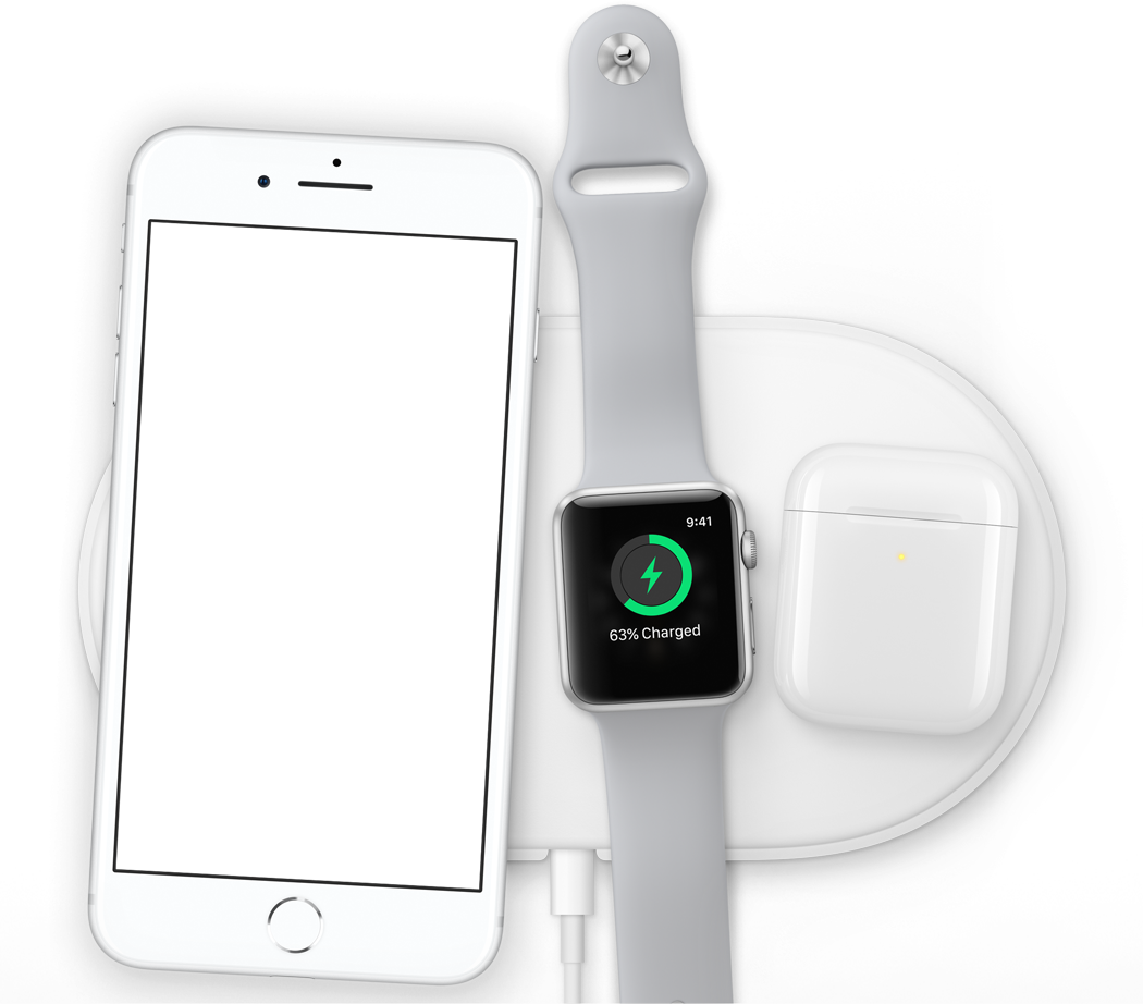 iPhone 8+ Grey 64 gb: Фото 7