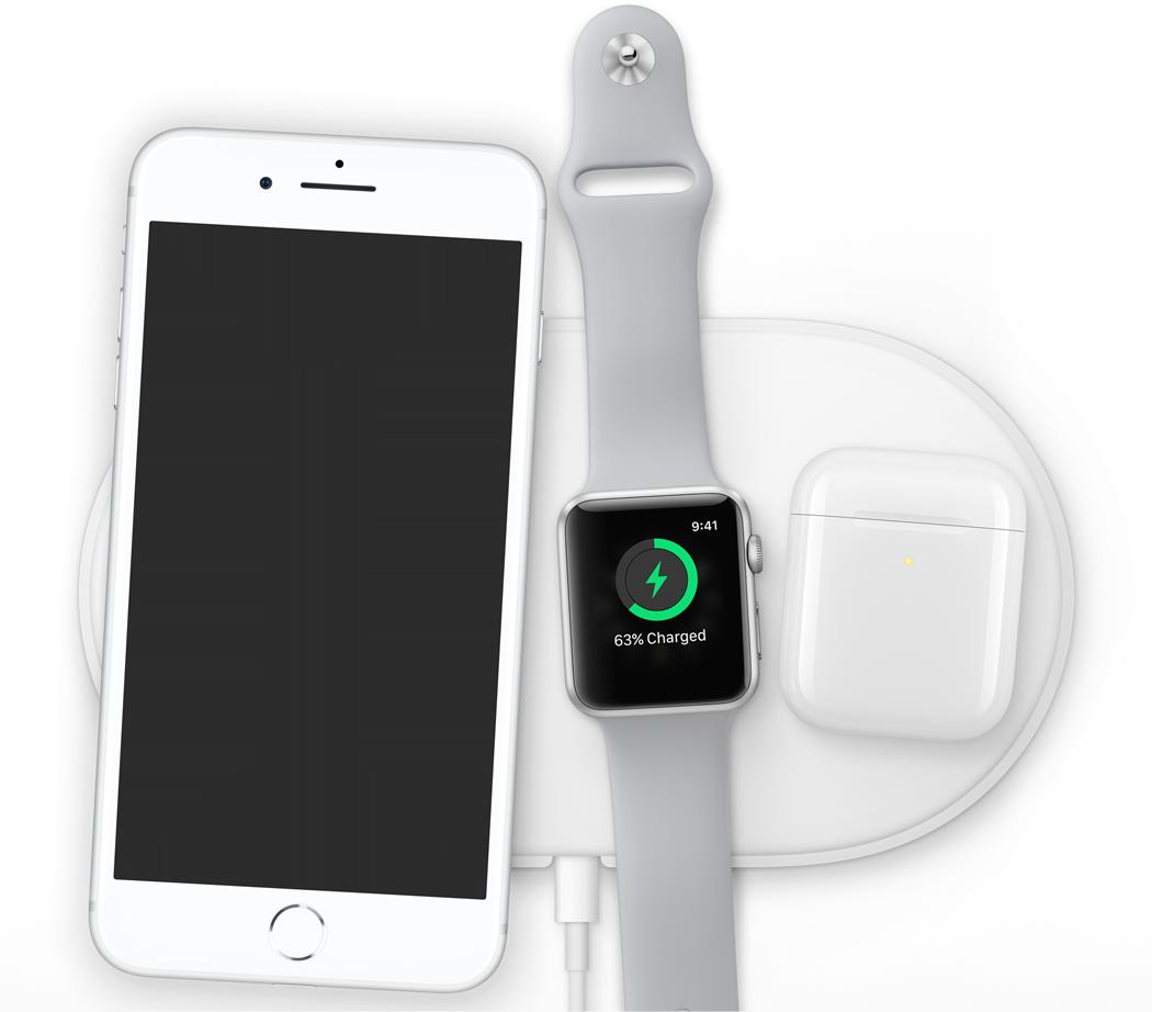 iPhone 8 Silver 64 gb: Фото 7