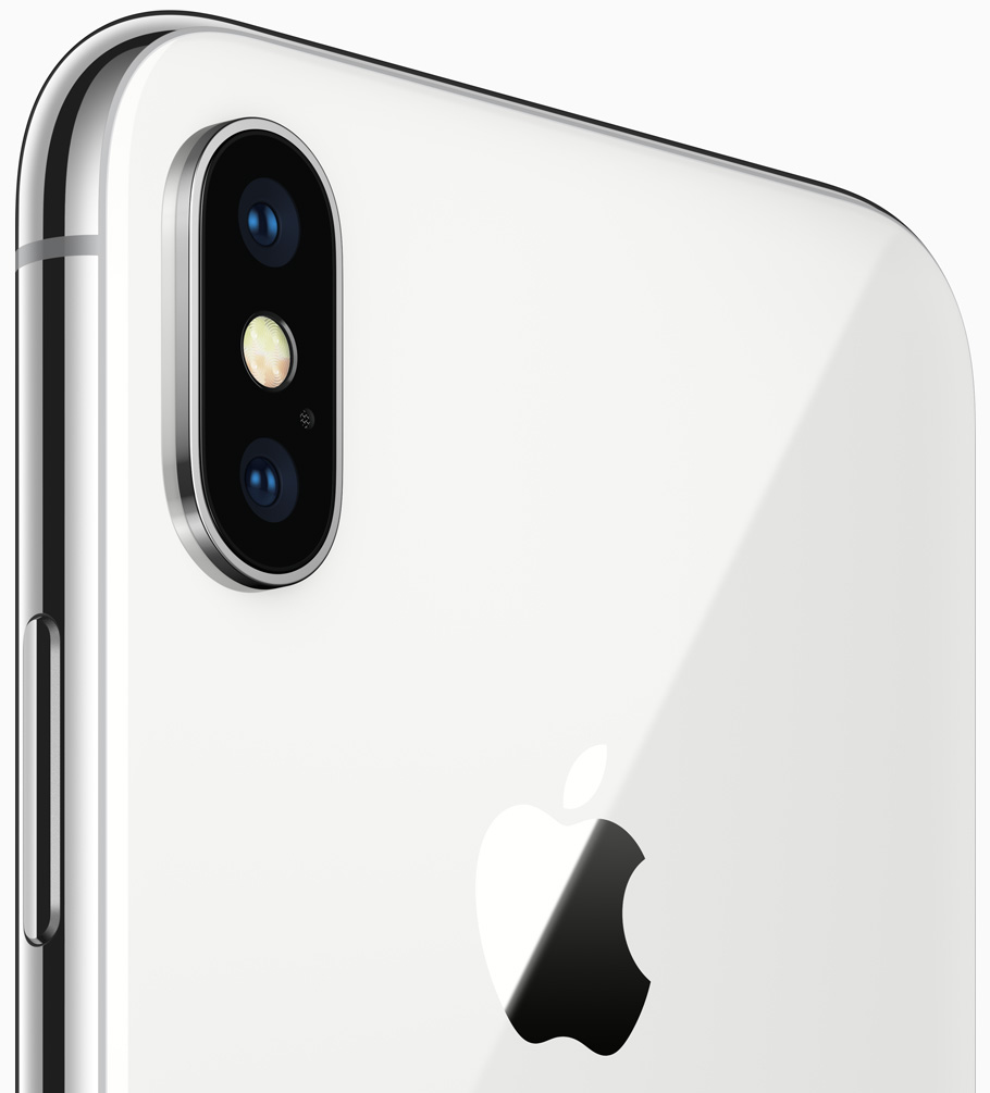 iPhone X Silver 64 gb: Фото 8