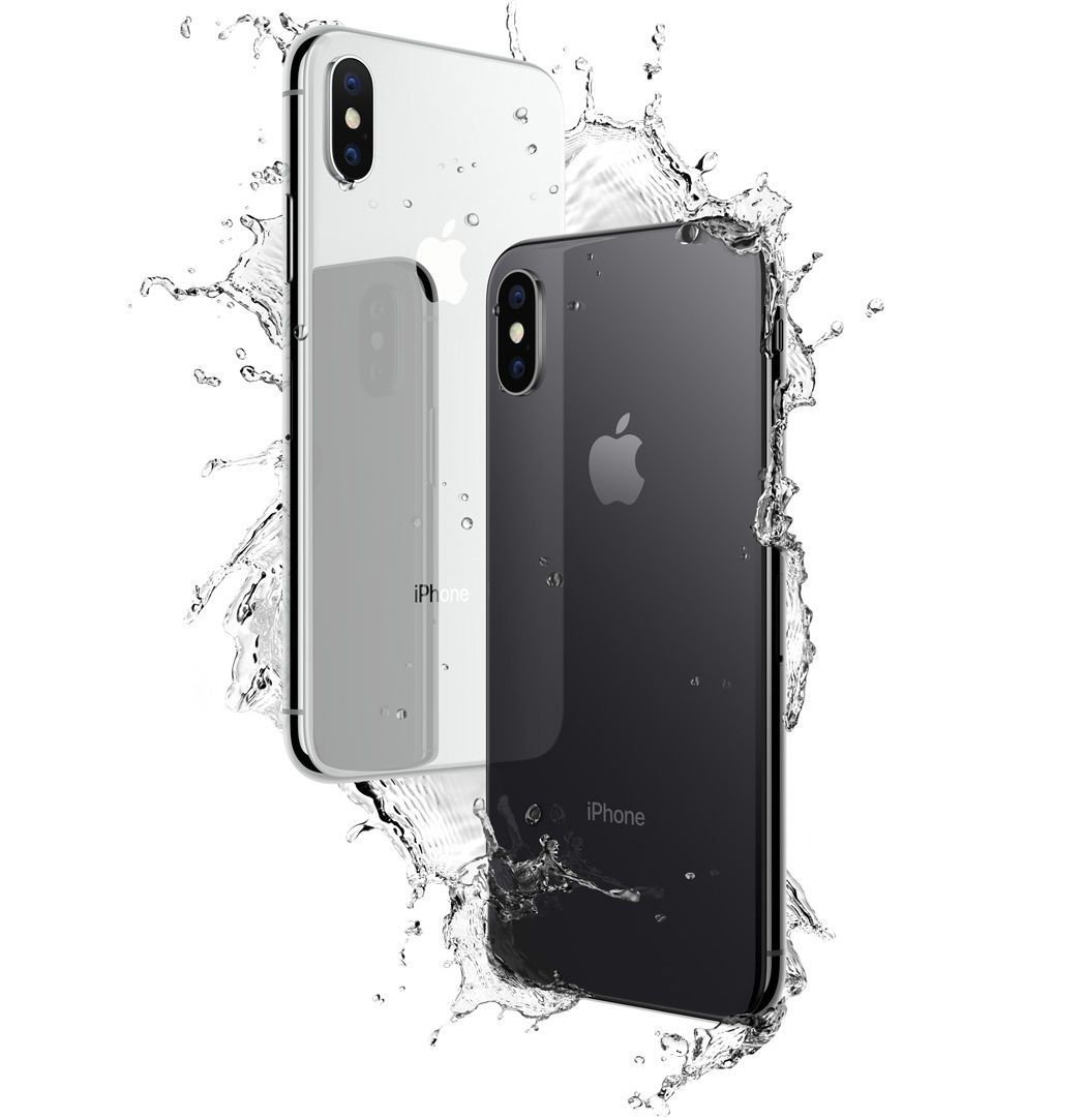 iPhone X Silver 64 gb: Фото 3