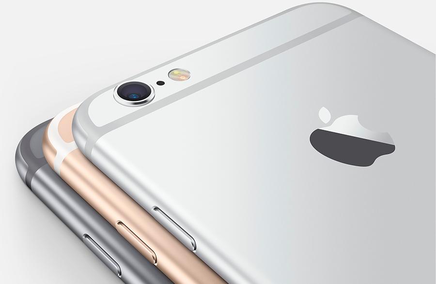 iPhone 6 Gold 16 gb: Фото 2