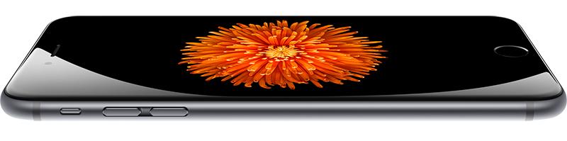 iPhone 6 Grey 64 gb: Фото 1