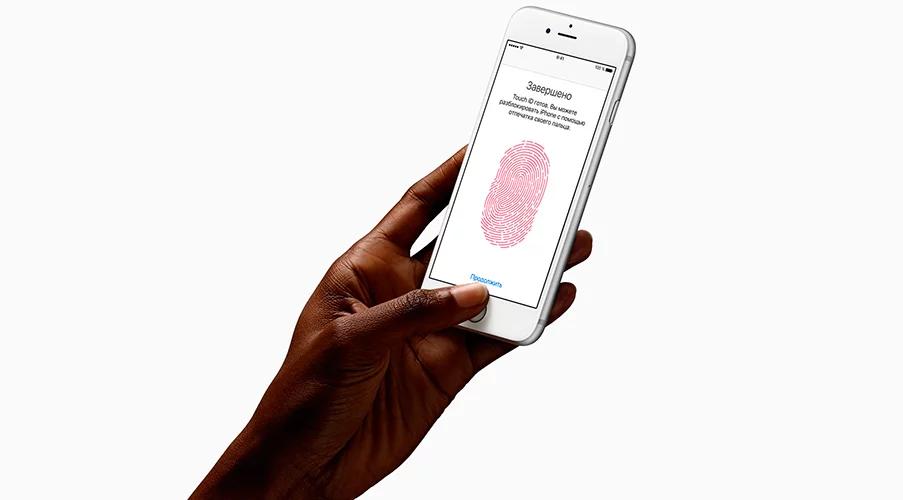 iPhone 6s Silver 16 gb: Фото 6