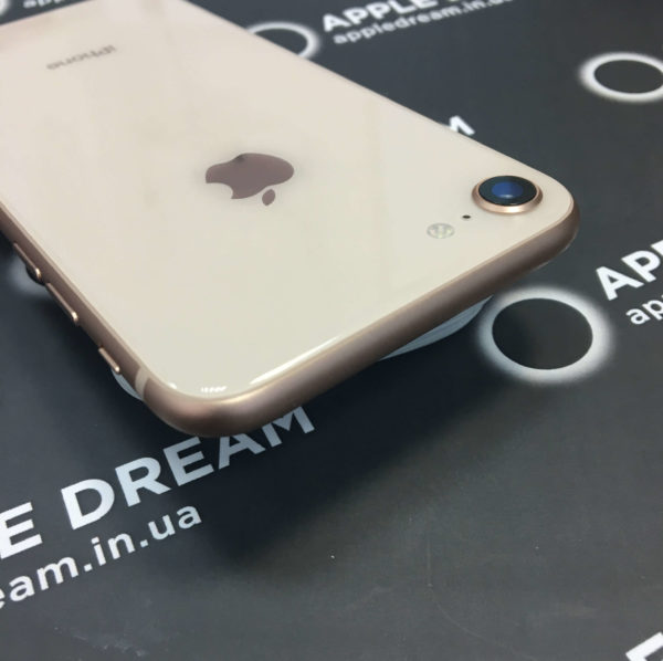 iphone appledream 8 64 gold