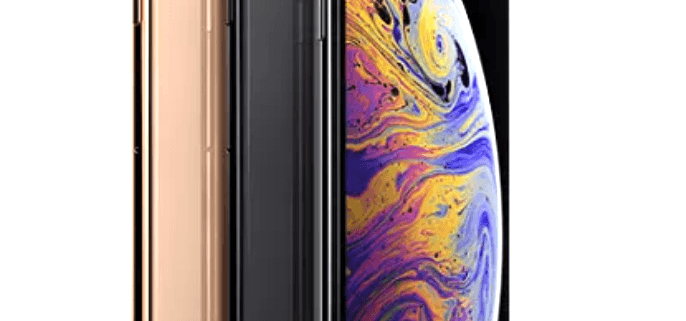 iphone xs appledream
