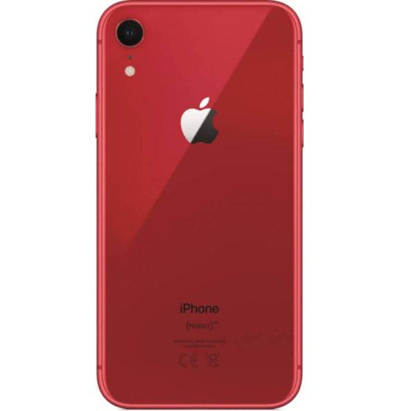 БУ Айфон XR 64 red ipatrik